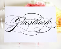 Guestbook 1