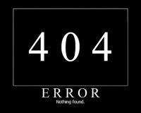 Membuat halaman 404 thumbs