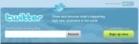 Membuat twitter 1
